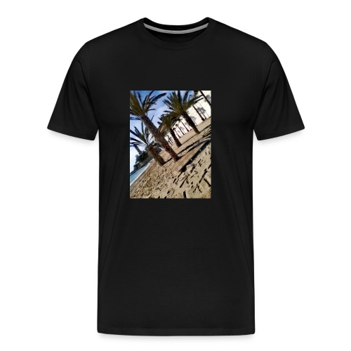 IMG 20180120 143635 - Männer Premium T-Shirt