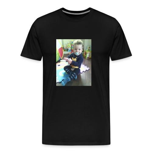Kinderlachen - Männer Premium T-Shirt