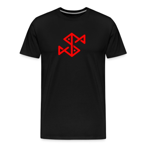 RED FISH - Männer Premium T-Shirt