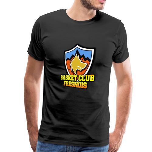 Logo 2018 - T-shirt Premium Homme
