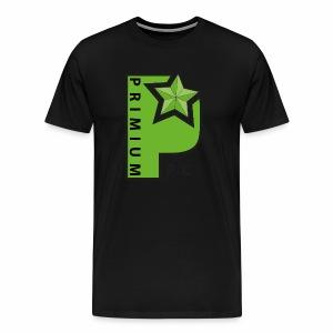 PrimiumPC Basic - Männer Premium T-Shirt
