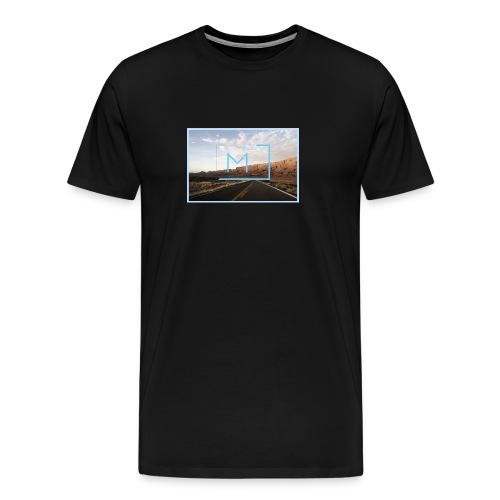 amerika03 - Männer Premium T-Shirt