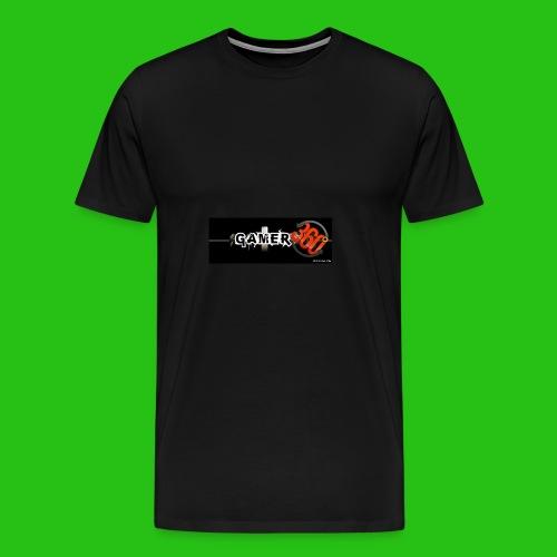 GAMER360 - Maglietta Premium da uomo