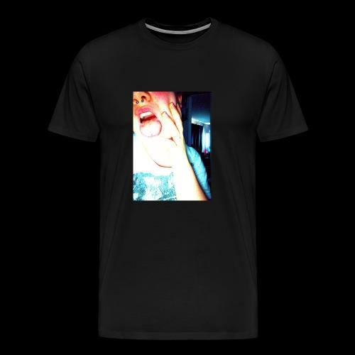 Get out of my mind - Männer Premium T-Shirt