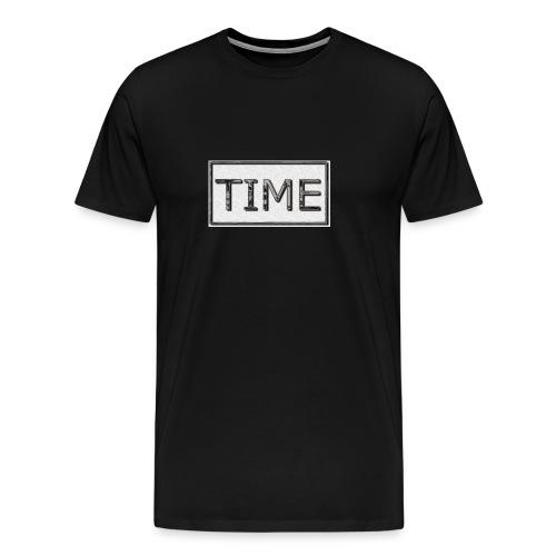 TIMEsota - Männer Premium T-Shirt