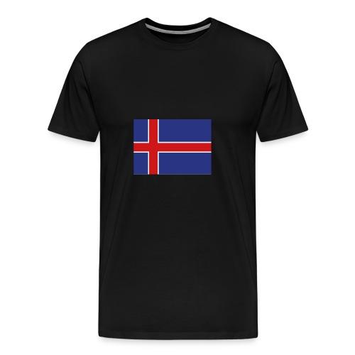 icy classic - Männer Premium T-Shirt
