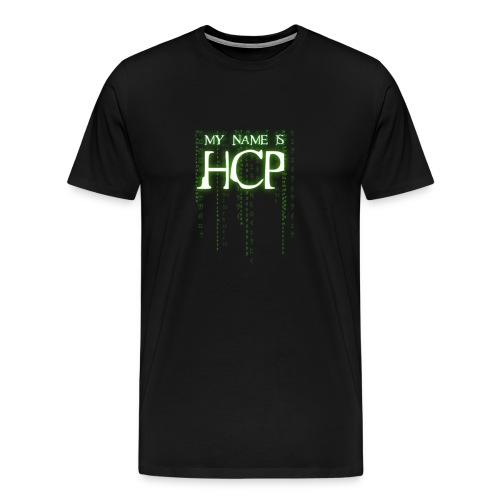 SAP HCP NEO - Jam Band 2016 Barcelona Edition - Men's Premium T-Shirt