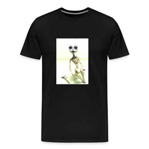 Annie Rexie - T-shirt Premium Homme