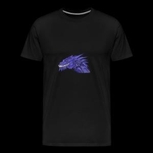 Drage - Premium T-skjorte for menn