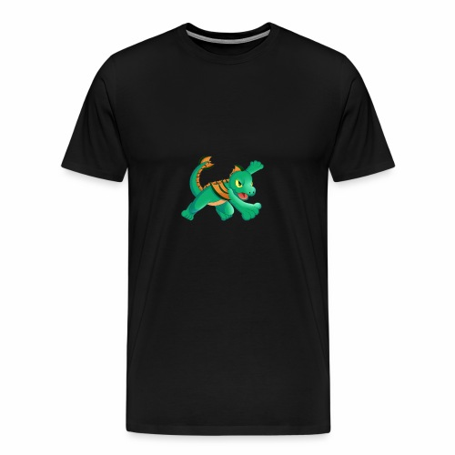 Grekko - Camiseta premium hombre