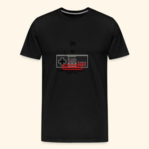 oh my good nes - T-shirt Premium Homme