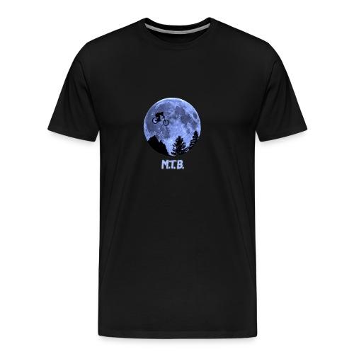M.T.B. - Men's Premium T-Shirt