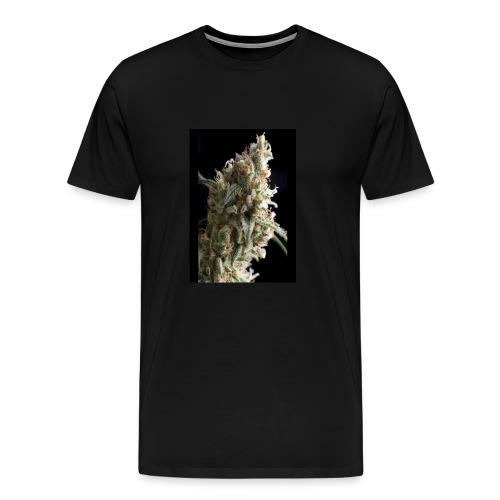 Super-Hash - Koszulka męska Premium