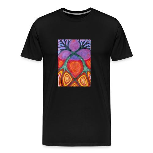 Do Siebie - Koszulka męska Premium