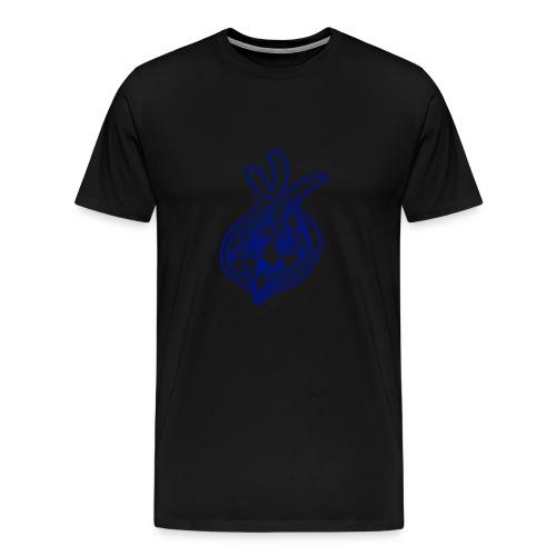 Zwiebel - Männer Premium T-Shirt