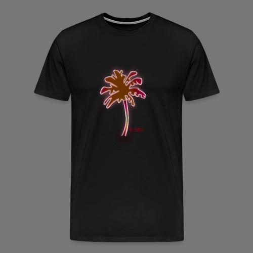 la palma - Camiseta premium hombre