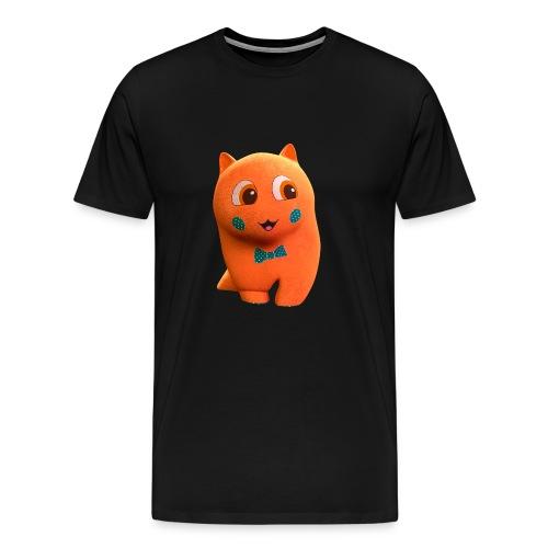 Personnage Mignon - Pluches - T-shirt Premium Homme