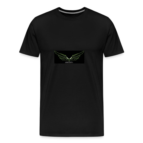 Ospray armament - Premium-T-shirt herr
