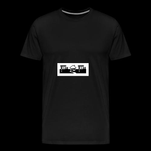 AHA - Koszulka męska Premium