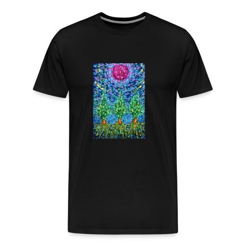 Tomorrow - Koszulka męska Premium