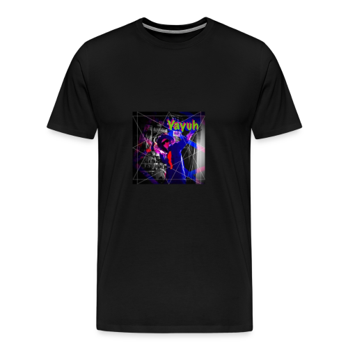Yayuh - Men's Premium T-Shirt