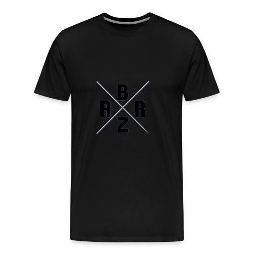 Brizzer Standart - Männer Premium T-Shirt