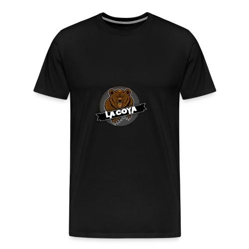 Bøjrn - Herre premium T-shirt