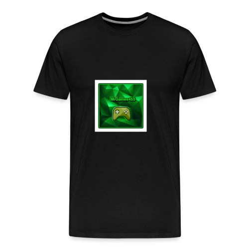 Mrgames455 - Men's Premium T-Shirt