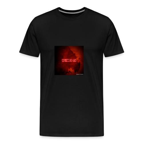 Al-Mex TV - Männer Premium T-Shirt