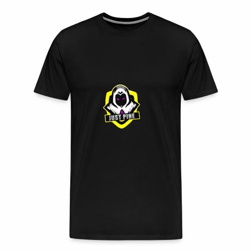 Just Pine Merch - Men's Premium T-Shirt