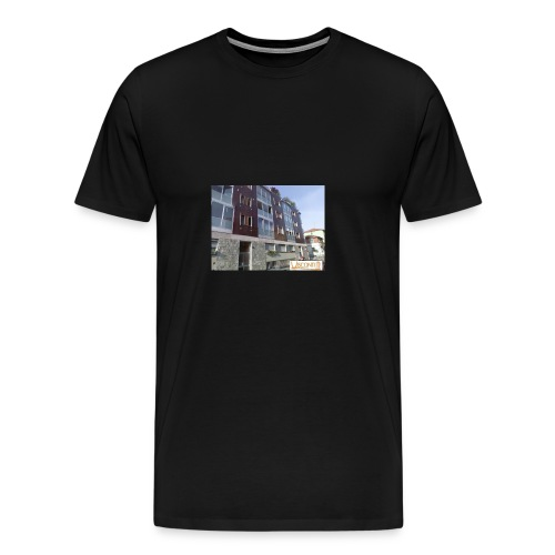 unnamed 1bakdanso1ok .roboy - Men's Premium T-Shirt