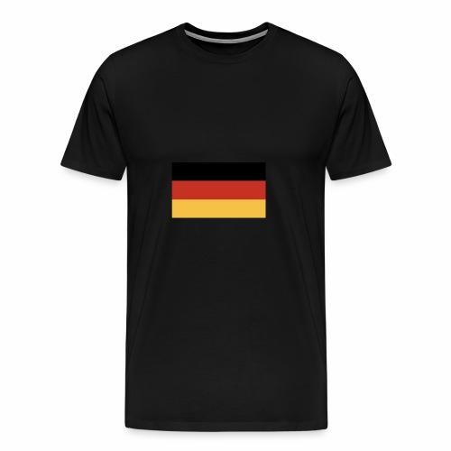 6860593D 27E2 466D 9616 225841D00A8C - Männer Premium T-Shirt