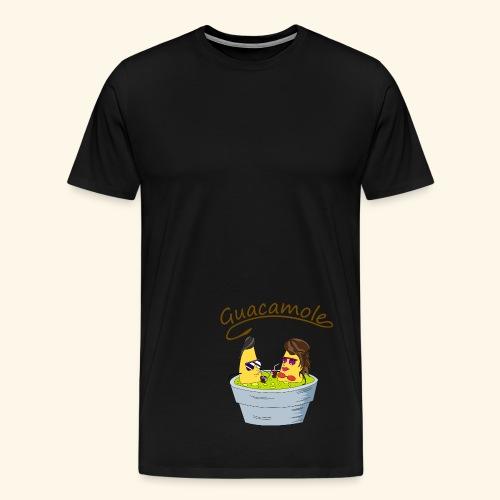 Guacamole - Camiseta premium hombre