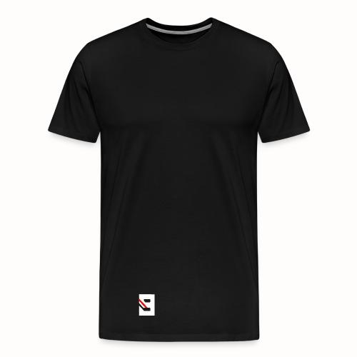 BACH - Mannen Premium T-shirt