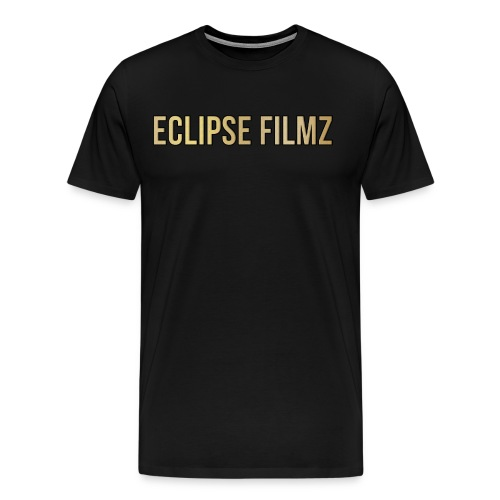 Eclipse filmz - Men's Premium T-Shirt