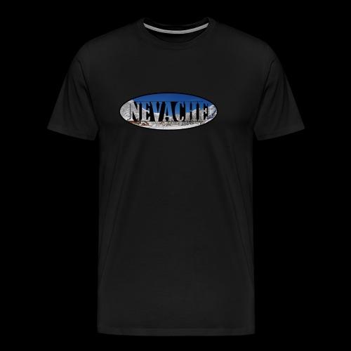 nevache 2018 - T-shirt Premium Homme