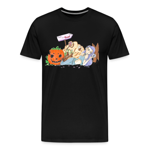 Trick or Treat! - Männer Premium T-Shirt