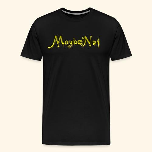 Zombie Design - Männer Premium T-Shirt