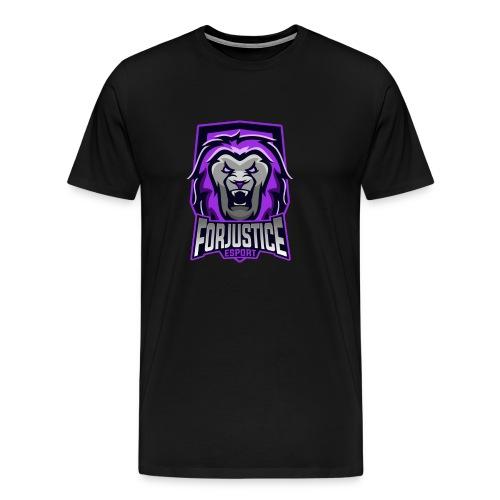 logobt - Men's Premium T-Shirt