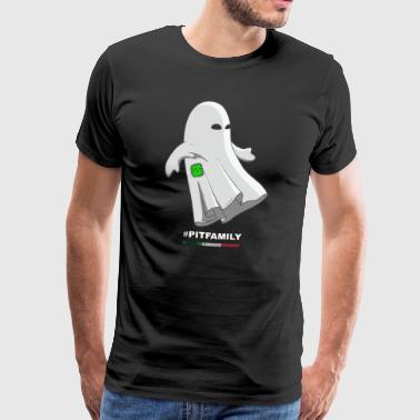 FANTASMA2 - Men's Premium T-Shirt