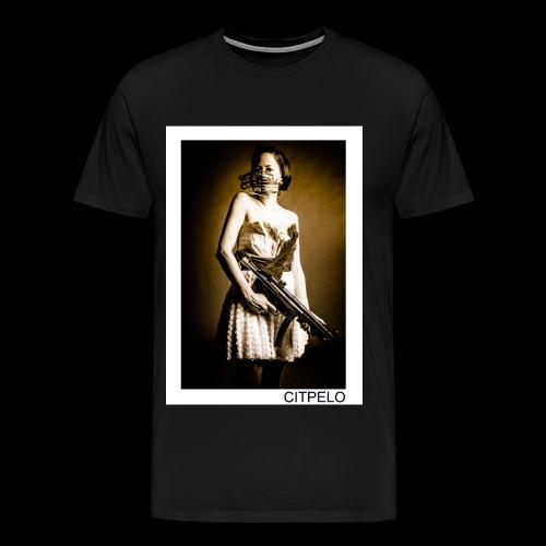 Resistance 1942 - Männer Premium T-Shirt