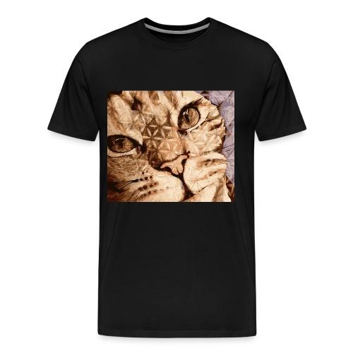Sana - Mannen Premium T-shirt