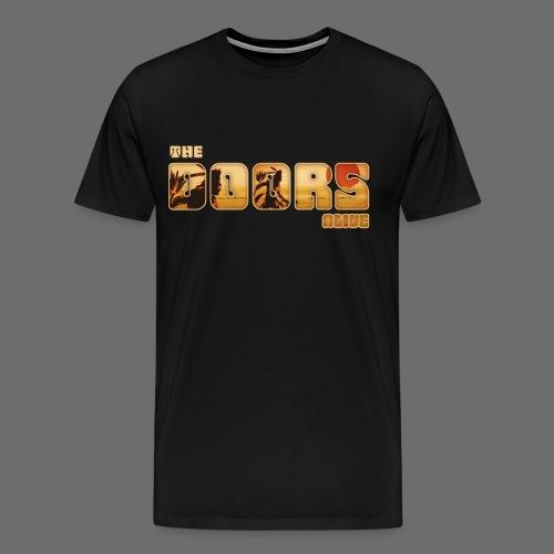 TDA - Men's Premium T-Shirt