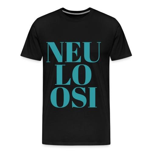 Neuloosi - Men's Premium T-Shirt