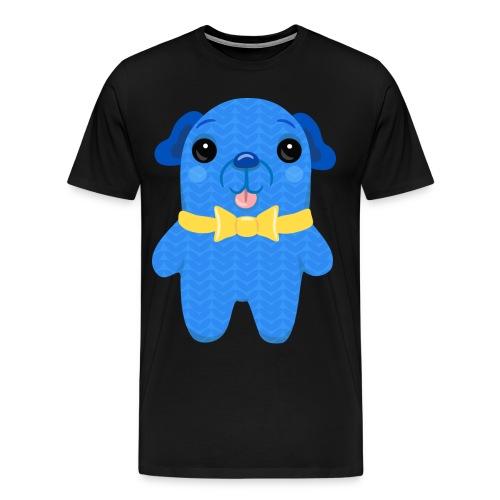 Suds junior - Men's Premium T-Shirt