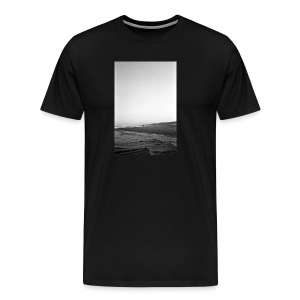 Demodern Design - The Sea - Männer Premium T-Shirt