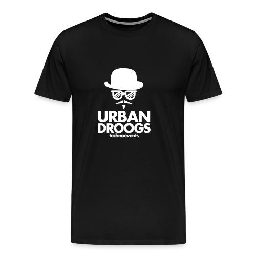 URBAN Droogs - Männer Premium T-Shirt