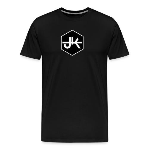 jk logo amk - Männer Premium T-Shirt