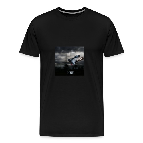 htm_pb - Männer Premium T-Shirt