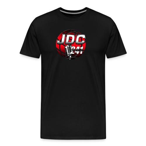 Je Dénonce 241 - T-shirt Premium Homme